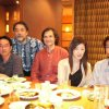 in Tokyo with Jun Sugawara and friends